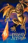 Legend of The Tigress 9780595478378 by Stephanie D Smith Paperback