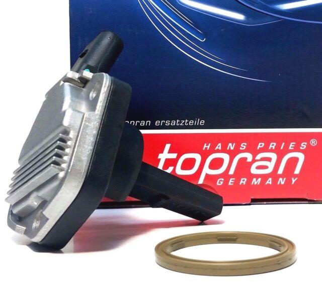 1x TOPRAN Ölstandsensor Motorölstand Ölsensor Sensor VW Passat Golf 4 AUDI SKODA