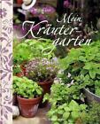 Mein Kräutergarten von Johanna Wallmann (2011, Gebundene Ausgabe)