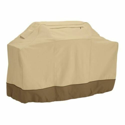 Outback /& Other Brands Fits Weber Veranda Gas BBQ Barbecue Cover Large