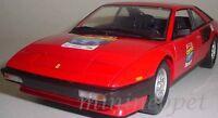 Hot Wheels L7340 60th Ferrari Mondial 8 1/18 Diecast Red