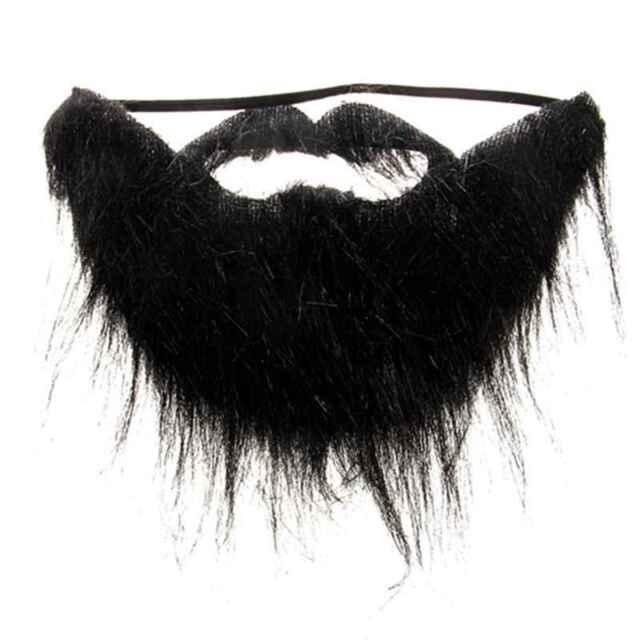 show Props Simulation fake beard PK