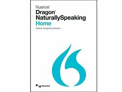 Nuance Dragon Naturally Speaking Home 13 Software + WPS Office 10 Business Edition