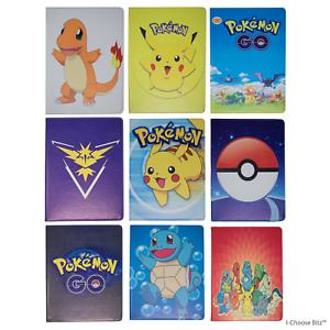 Pokemon-Piel-Artificial-Smart-Case-Funda-para-Apple-Ipad-2-3-4-Mini-Mini4