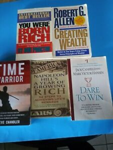 5-BOOKS-CREATING-WEALTH-AND-SUCCESS