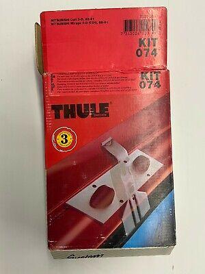 TK #X Thule TK Fit Kit