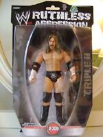 Catch Wwe Figurine Triple H Ruthless Agression Best Of 2009