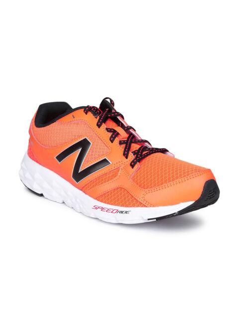 New Balance Men Running Shoes (FLAT 30% OFF) -EDX