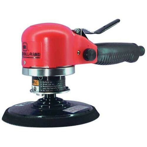 Ingersoll-Rand 6/'/' Dual-Action Angle Air Sander IR 311A NEW IN BOX!