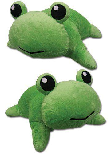 frog body