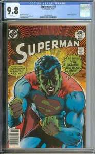 SUPERMAN-317-CGC-9-8-WHITE-PAGES-ID-9430