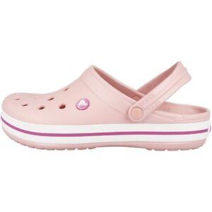 11016 Zapatos Crocs 6mb Clogs Ba De Orchid Fucsia o Sandalia Zuecos Wild wvvft
