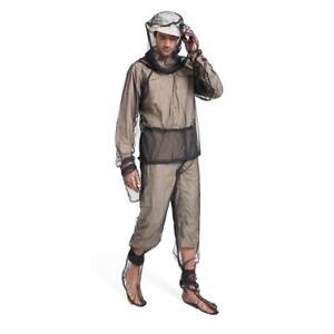 Outdoor-Travel-Bug-Mosquito-Red-De-Malla-Chaqueta-Pantalones-Traje-Para-Pesca-Senderismo-Protector