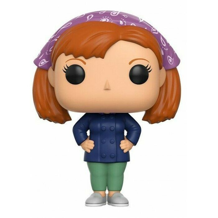 FUNKO POP CULTURE GILMORE GIRLS SOOKIE ST. JAMES VINYL Figura NEW