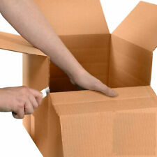 Multi Depth Shipping Boxes Lc Many Sizes Available