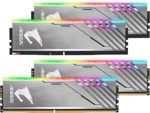 Gigabyte-AORUS-RGB-16GB-2-x-8GB-288-Pin-DDR4-SDRAM-DDR4-3200-PC4-25600-with