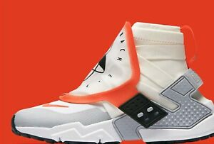 new product 6e7e1 18c2d Image is loading Men-039-s-Nike-Huarache-Gripp-QS-Size-