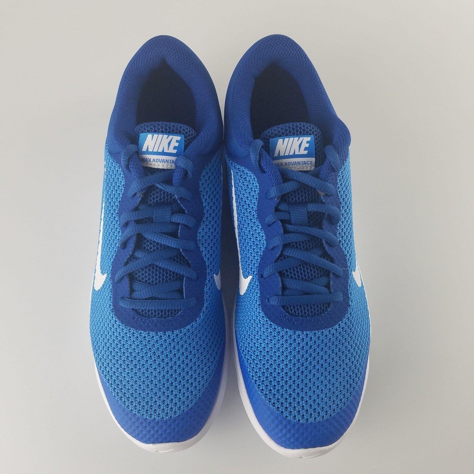 super popular 5577c 90127 Boy s Nike Air Max Advantage GS Running Shoes Sz 884524 4.5y 5.5y 7y 7 for  sale online   eBay