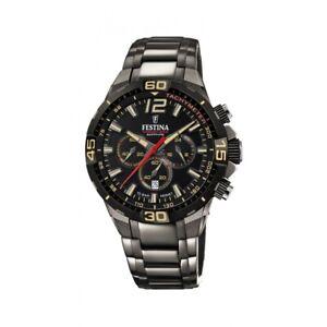 Festina F20527-1 Men's Chrono Bike LIMITED EDITION Wristwatch