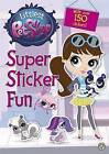 Super Sticker Fun by Hasbro International Inc. (Paperback, 2016)