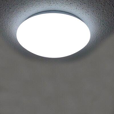 Deckenlampen & Kronleuchter Büromöbel Gehorsam Helle Led 24w Flur Leuchte Deckenlampe Lampe Bewegungsmelder Esszimmer Keller QualitäT Zuerst