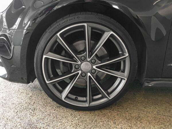 Audi A3 2,0 TFSi 190 Sport SB S-tr. - billede 4