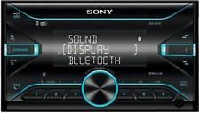 Artikelbild Sony DSX-B710KIT Autoradio DAB+ Tuner, inkl. DAB-Antenne - NEU&OVP