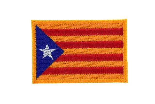 Aufnäher Aufbügler Patch backpack ove flagge usa amerikan