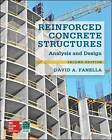 Reinforced Concrete Structures: Analysis and Design by David Anthony Fanella (Hardback, 2015)