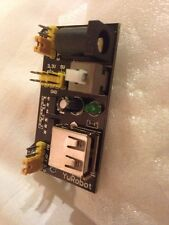 Vendedor Reino Unido circuito experimental Módulo de Fuente de alimentación 3.3V 5V Adj Bread Board Usb On Off SWCH
