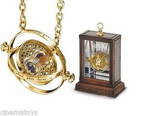 Harry Potter La Collection Noble - Hermione Time-Turner Time Turner