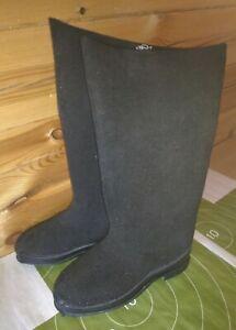 Russian Original Valenki Felt Boots 100% Wool Winter Snow Walenki UGG Mukluks
