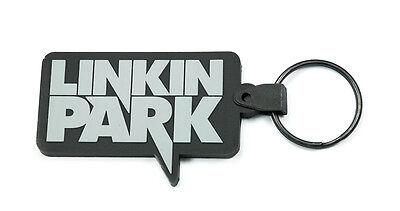 LINKIN PARK Keychain Keyring Key Chain Key Ring V1