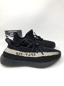Adidas Yeezy 350 V2 Boost Core Black