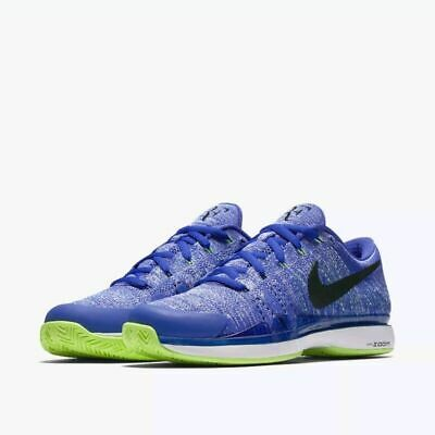 chaussure tennis homme nike court zoom vapor flyknit