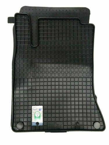 2011 Mercedes-benz w246 B-clase goma tapices /_ alfombrillas de goma auto alfombras a partir del año de fabricación