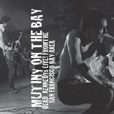 Mutiny On The Bay [LP] by Dead Kennedys (Vinyl, Jul-2007, Manifesto Records)