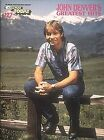 E-Z Play Today 127: John Denver's Greatest Hits by Hal Leonard Corporation (Paperback, 1996)