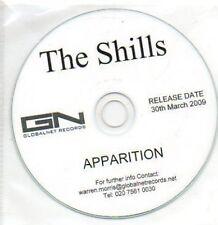 (600H) The Shills, Apparition - DJ CD