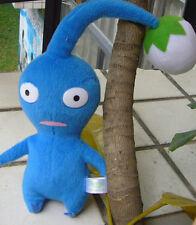 NEW ARRIVAL NINTENDO ~PIKMIN BLUE~ BUD PLUSH DOLLS LOVELY