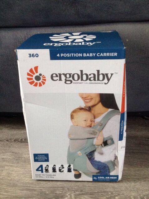 ebay ergo 360