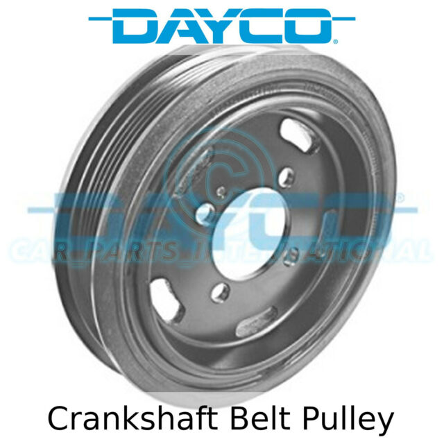 VAUXHALL ZAFIRA B 1.9D Aux Belt Idler Pulley 05 to 14 6947162RMP Guide INA New