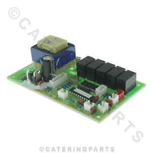 POLAR PARTS AA559 PCB T315 ZB10 ICE-MAKER ICE MACHINE MAIN CONTROL ...