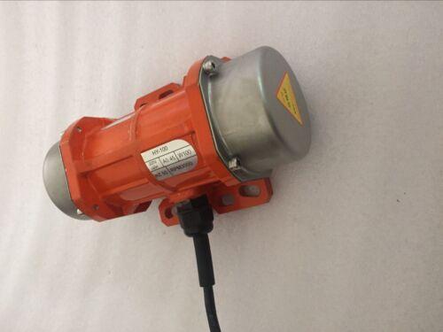 Vibrating motor vibration motor 30//40W 110V 220V 380V miniature vibrating Screen