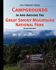 Campgrounds in and Around the Great Smoky Mountains National Park by Grueen Huffman (Paperback / softback, 2010)