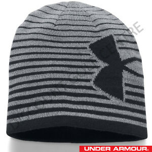 12588b9ccb3 Under Armour Junior Billboard 2.0 Golf Beanie Youth Winter Hat