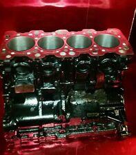04-09 Mitsubishi Eclipse Galant Oem 2.4L SOHC MIVEC 4G69 Engine Cylinder Block
