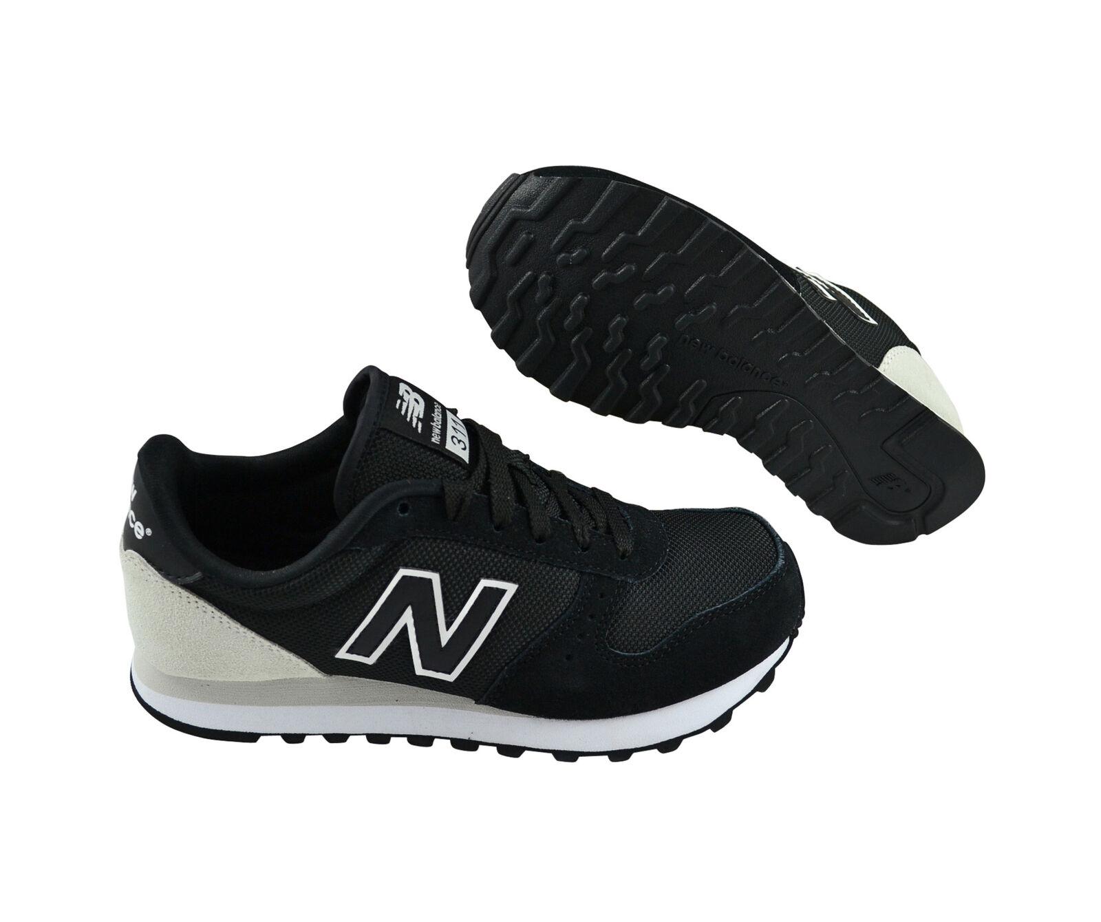 New New New Balance WL311 AAC - schwarz Schuhe Turnschuhe Größenauswahl 397ec5