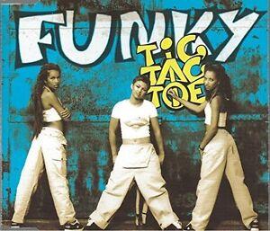 Tic-Tac-Toe-Funky-1996-Maxi-CD