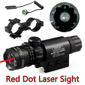 Tactical-Red-Dot-Laser-Sight-Rifle-Gun-Scope-Rail-Mount-Remote-Switch-Hunting